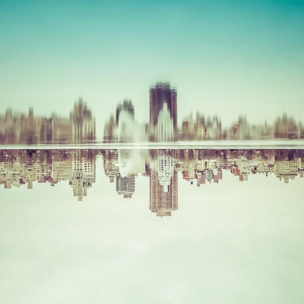 Aura Central Park NYC © Tobias Schreiber