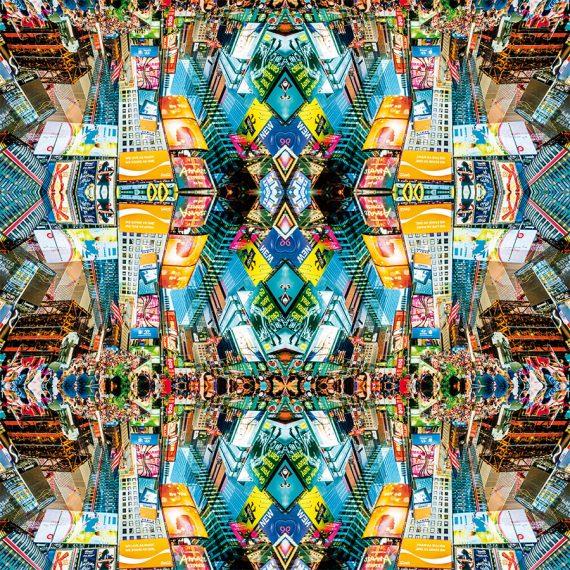 Times square routine © Tobias Schreiber