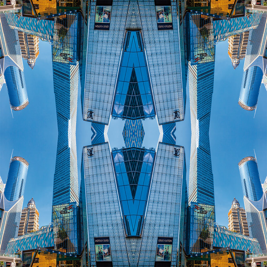 shanghai tryptic 2 © Tobias Schreiber