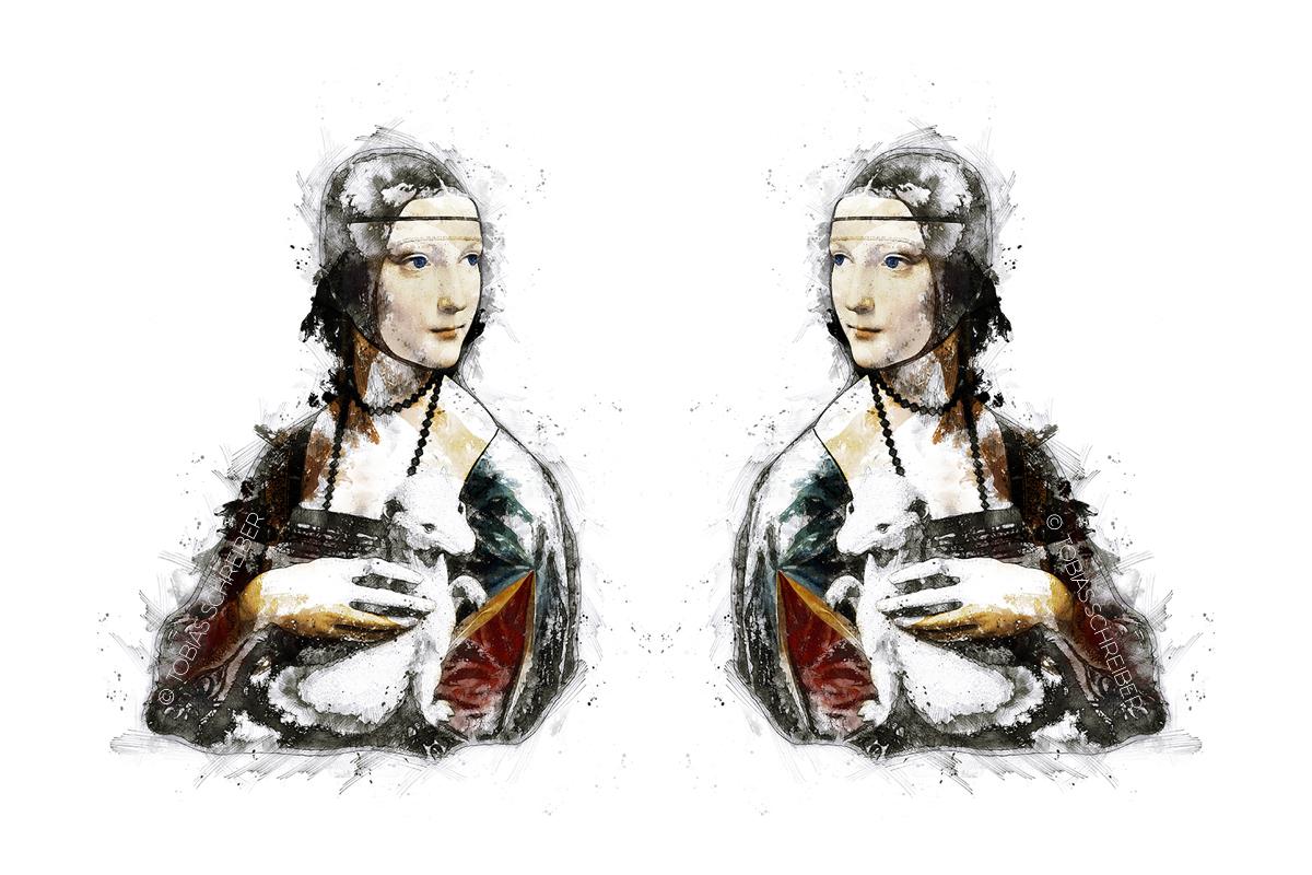 © Tobias Schreiber 500 years Leonardo Da Vinci