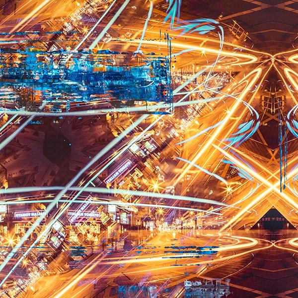 HK Tram © Tobias Schreiber