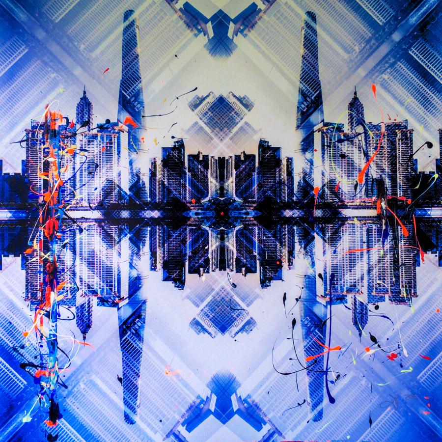 Shanghai The Bund © Tobias Schreiber